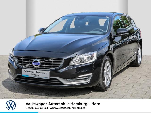 Volvo V 60 D3 Business Edition Alu Navi Einparkhilfe, Jahr 2014, Diesel