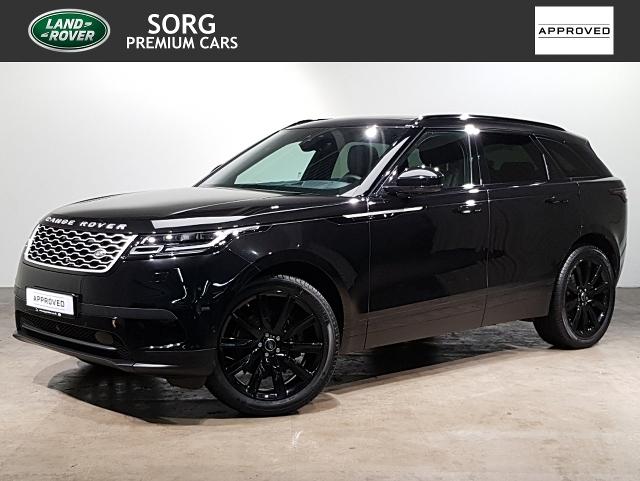 Land Rover Range Rover Velar SE*ACC*HEAD-UP*21'*, Jahr 2018, Diesel