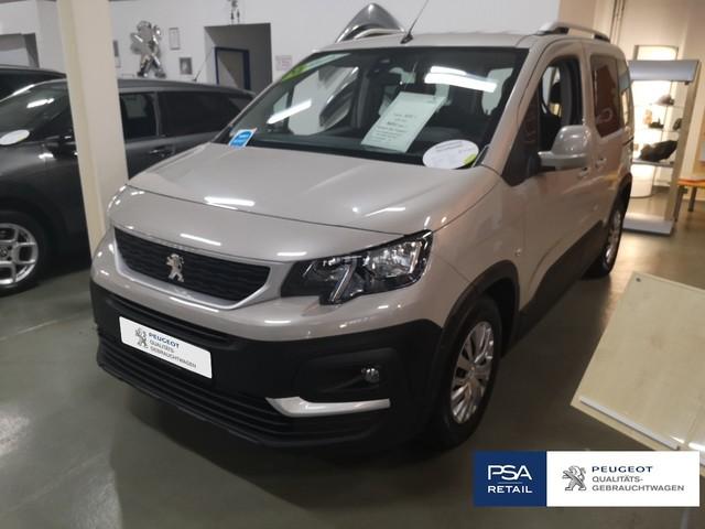 Peugeot Rifter PureTech 110 L1 Active PDC / KLIMA, Jahr 2019, Benzin
