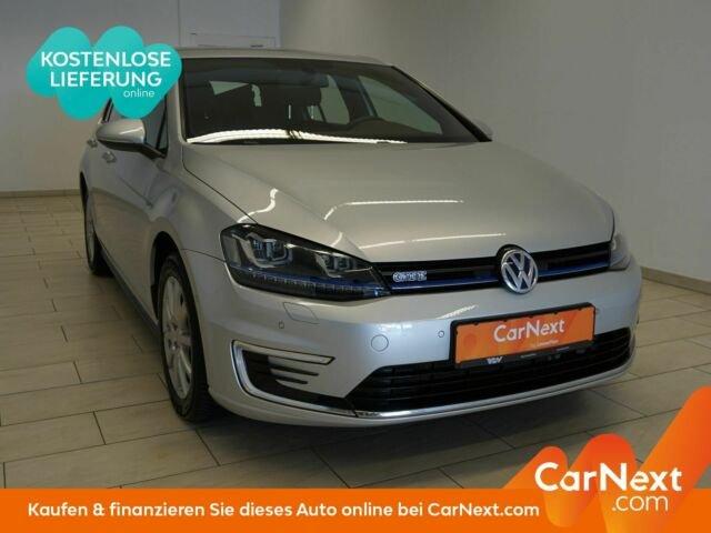 Volkswagen Golf 1.4 GTE Plug-In-Hybrid DSG LED PDC+ NAVI, Jahr 2016, Hybrid
