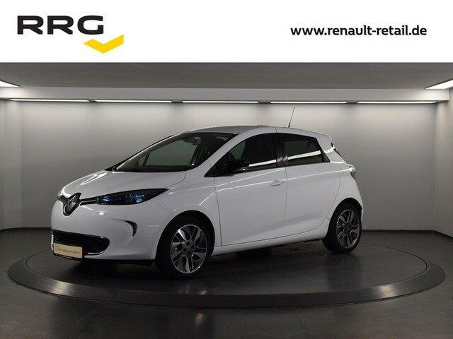 Renault ZOE INTENS 41kWh zzgl. Batterie Miete RÜCKFAHRK, Jahr 2018, Elektro