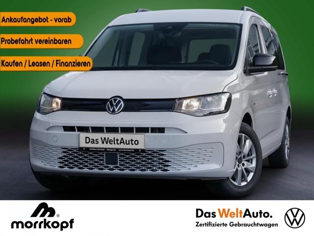 Volkswagen Caddy 1.5TSI Maxi California+WOHNMOBIL+, Jahr 2021, Benzin