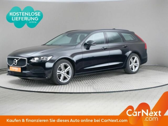 Volvo V90 D4 Geartronic Kinetic Navi Sitzhzg, Jahr 2017, Diesel