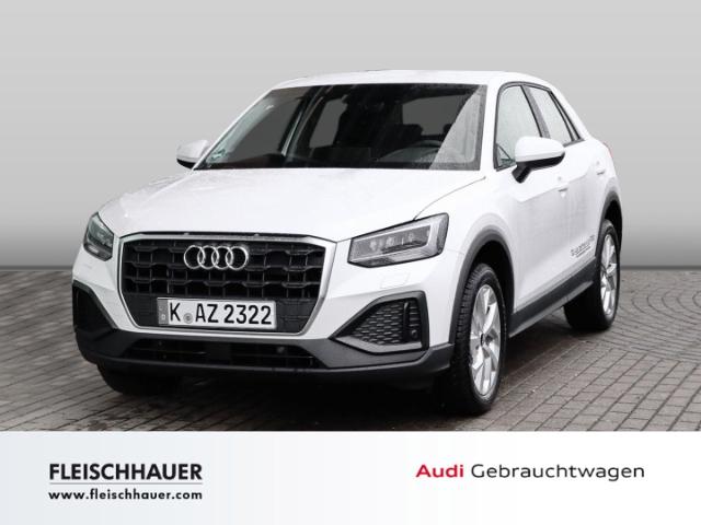Audi Q2 35 TFSI S-tronic UPE: 35.970, Jahr 2021, Benzin