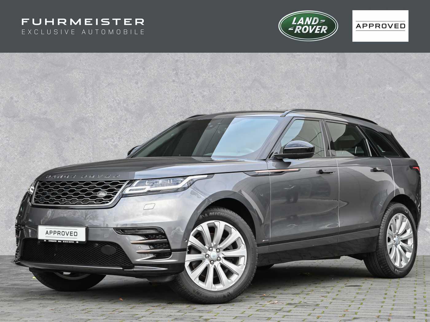 Land Rover Range Rover Velar 3.0d R-Dynamic SE, Jahr 2017, Diesel