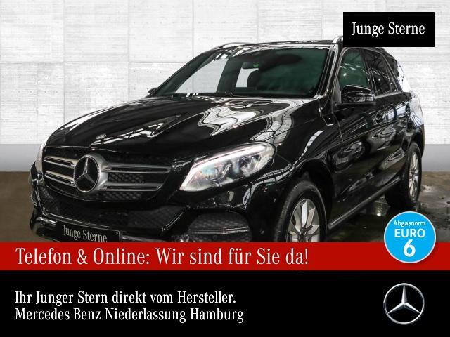 Mercedes-Benz GLE 250 d COMAND ILS LED Easy-Pack 9G Sitzh Temp, Jahr 2015, Diesel