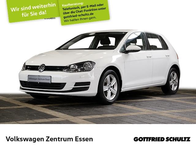 Volkswagen Golf Comfortline 1,2 TSI KLIMA PDC ALU16 Isofix, Jahr 2016, Benzin
