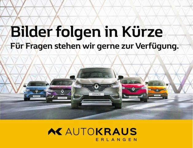 Renault Megane TCe 115 Limited Deluxe, Navi, Klima, Spur, Jahr 2015, Benzin