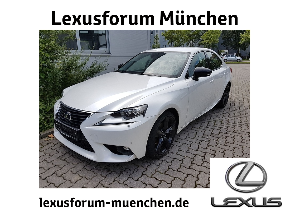 Lexus IS 300h Executive Line *Big Deal+5nJ-Garantie, Jahr 2015, Hybrid