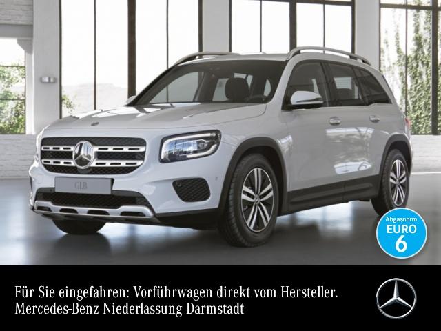 Mercedes-Benz GLB 180 d STYLE+LED+Kamera+8G, Jahr 2020, Diesel