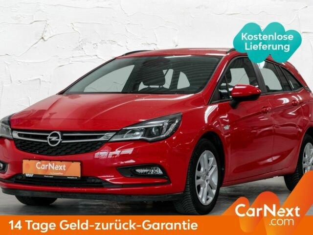 Opel Astra 1.6 D CDTI Edition PDC+ KLIMA, Jahr 2018, Diesel