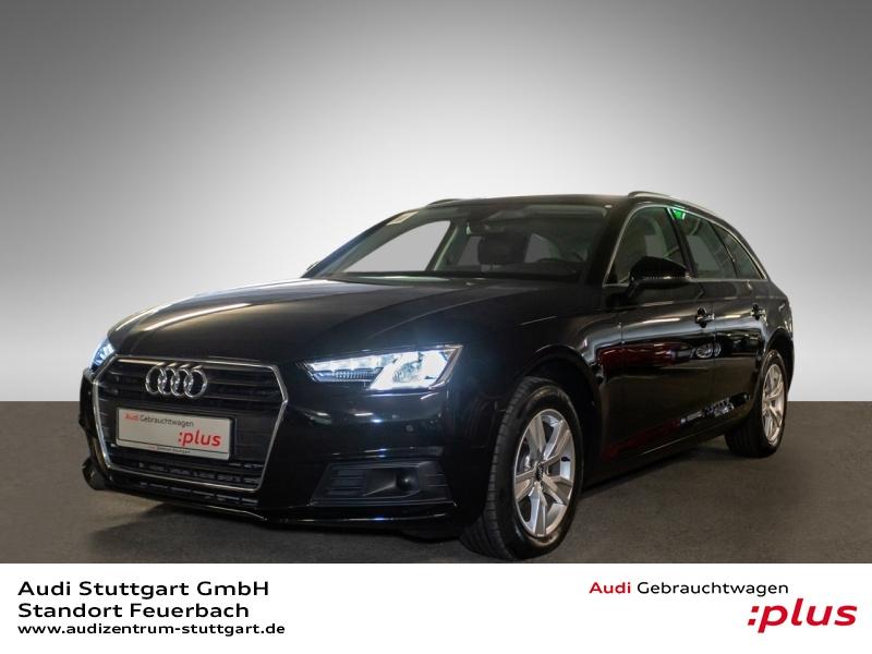 Audi A4 Avant 1.4 TFSI Standheizung ACC Virtual Cockp, Jahr 2017, Benzin