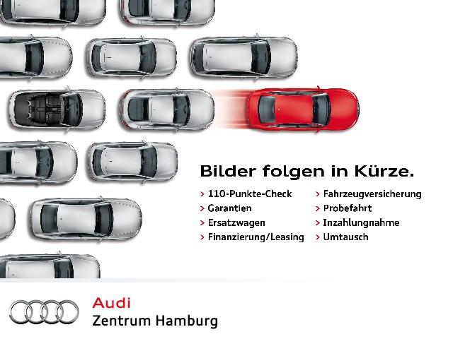 Audi A3 Limousine 1,6 TDI sport S line 6-Gang NAVI LED AHK, Jahr 2017, Diesel