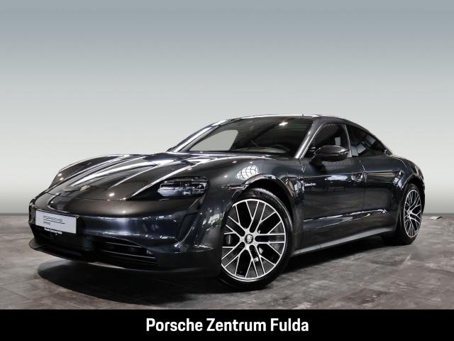 Porsche Taycan - 22 kW, Performancebatterie Plus, Jahr 2021, Elektro