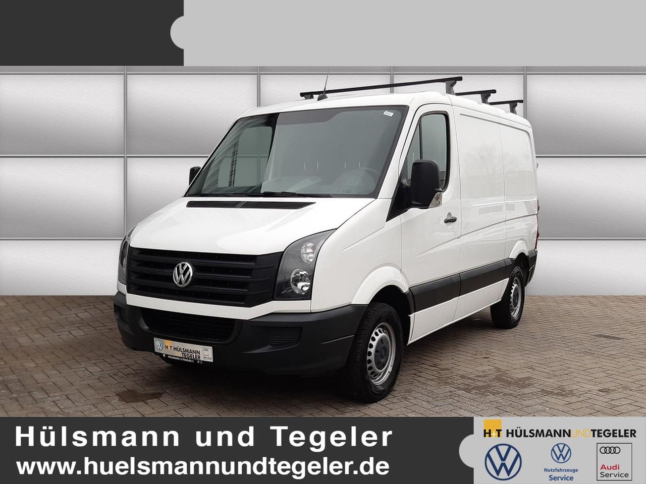 Volkswagen Crafter 30 2.0 TDI, Jahr 2014, Diesel