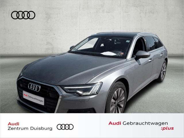 Audi A6 Avant 40 TDI Matrix LED Navi ACC Kamera Panor., Jahr 2019, Diesel