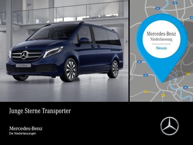 Mercedes-Benz V 300 CDI EDITION Lang 7-Sitzer Navi Euro6d-Temp, Jahr 2020, Diesel