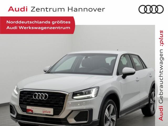 Audi Q2 sport 30 TDI DAB+LED+Navi+Audi sound system, Jahr 2019, Diesel