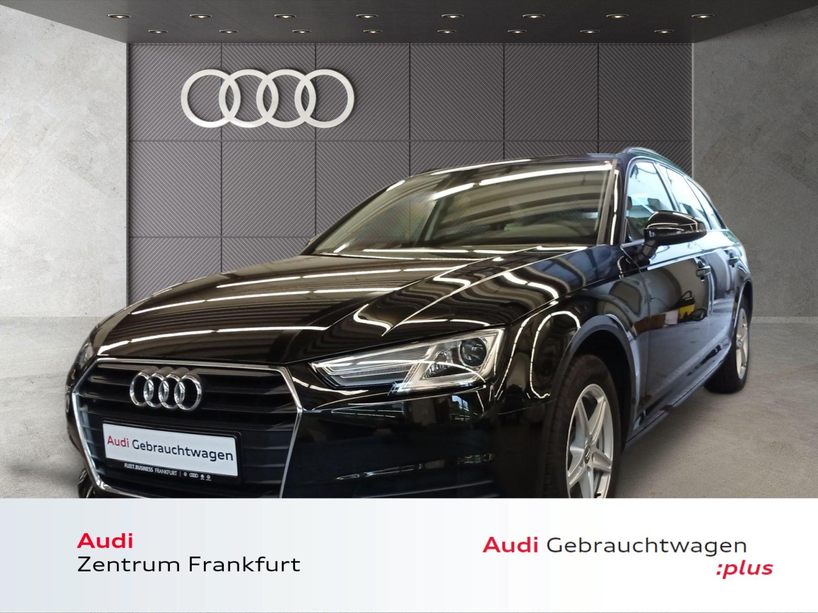 Audi A4 Avant 1.4 TFSI Xenon Klimaautomatik, Jahr 2018, Benzin