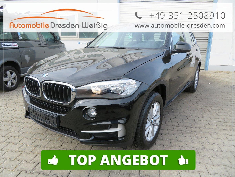 BMW X5 sDrive25d*NaviProf*Pano*HarmanKardon*LED, Jahr 2014, Diesel