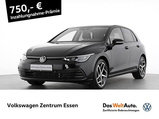 Volkswagen Golf Life 2 0 TDI DSG Pano NaviPro Matrix LED, Jahr 2020, Diesel