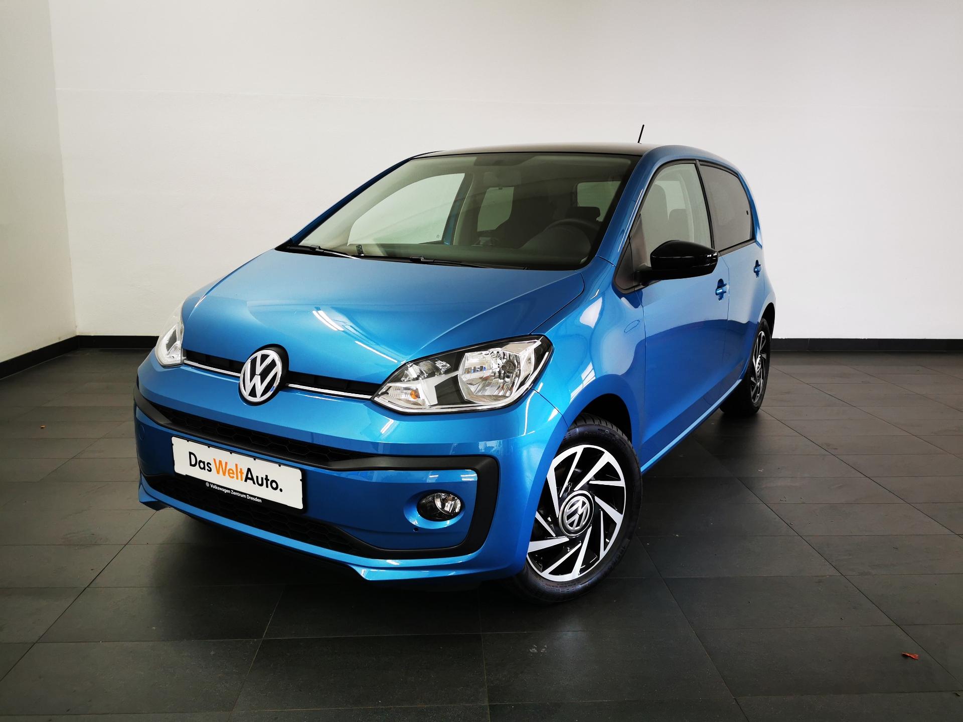 Volkswagen up! join 1,0 NAVI SHZ ALU ab 2,99%, Jahr 2018, Benzin