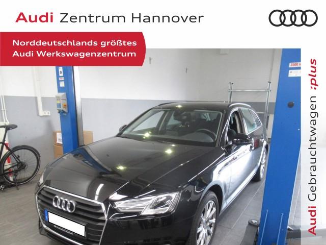 Audi A4 Avant 1.4 TFSI Xenon PDC SHZ, Jahr 2018, Benzin