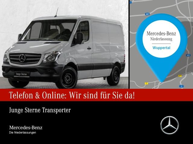 Mercedes-Benz Sprinter 210 CDI Kasten Kompakt, Jahr 2016, Diesel