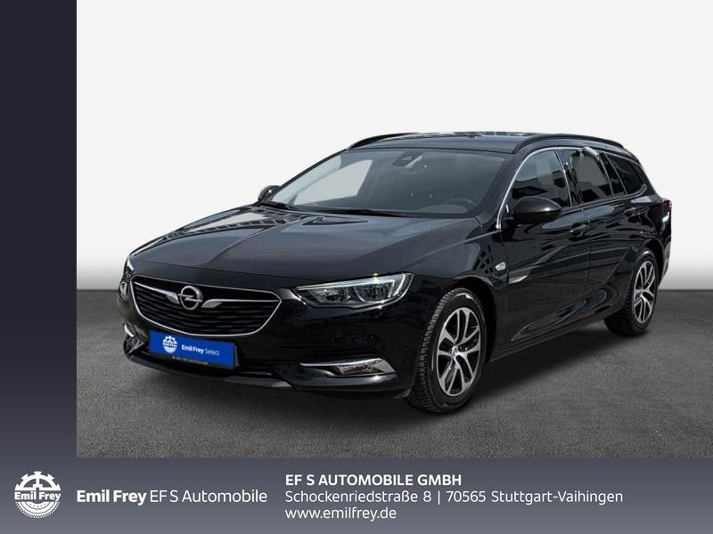 Opel Insignia Sports Tourer 1.6Diesel Aut Business Edition Navi AHK PDC SHZ Kessy, Jahr 2019, Diesel