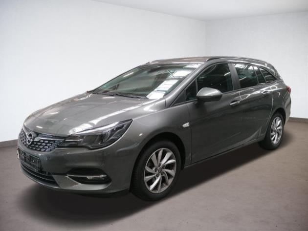 Opel Astra 1.4 Edition Automatik *LED/Sitzheizung/Navi*, Jahr 2020, Benzin