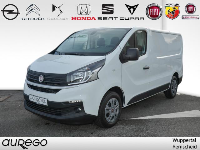 Fiat Talento Kasten SX L1H1 2.0 Ecojet, Jahr 2019, Diesel