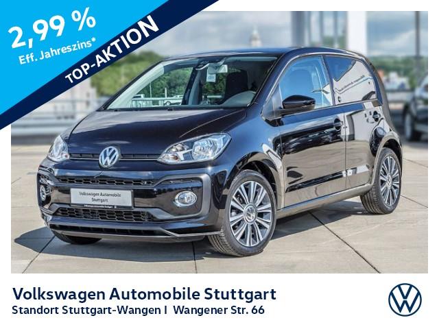 Volkswagen Up! Sound 1.0 TSI Navi SHZ PDC, Jahr 2017, Benzin