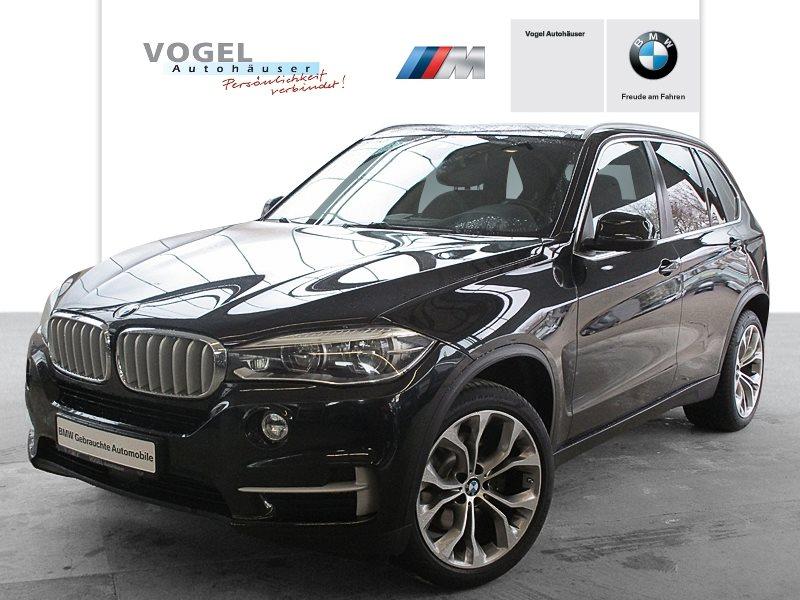 BMW X5 xDrive40d Euro 6 Navi Prof Head-Up Display Driving Assistant Plus PDC Klima Sitzheizung LED Pano.Dach, Jahr 2014, Diesel