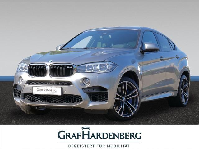 BMW X6 M Automatik Navi Standheizung, Jahr 2017, Benzin