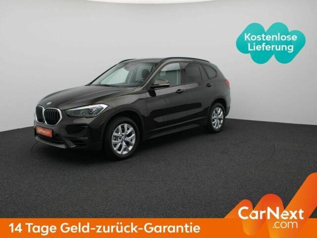 BMW X1 sDrive20i Aut. Advantage, Jahr 2020, Benzin