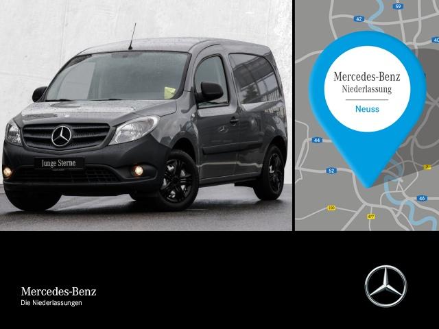 Mercedes-Benz Citan 108 CDI Kasten Lang, Jahr 2015, Diesel