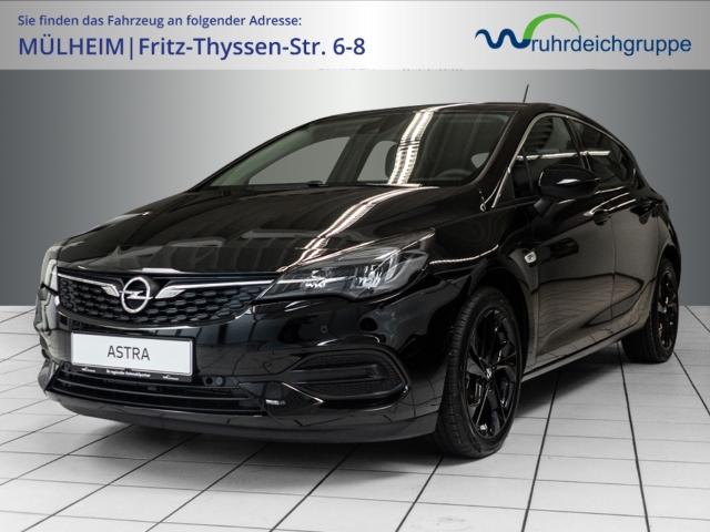 Opel Astra K Elegance 1.2 Navi Rkfk. 17LM SHZ, Jahr 2021, Benzin