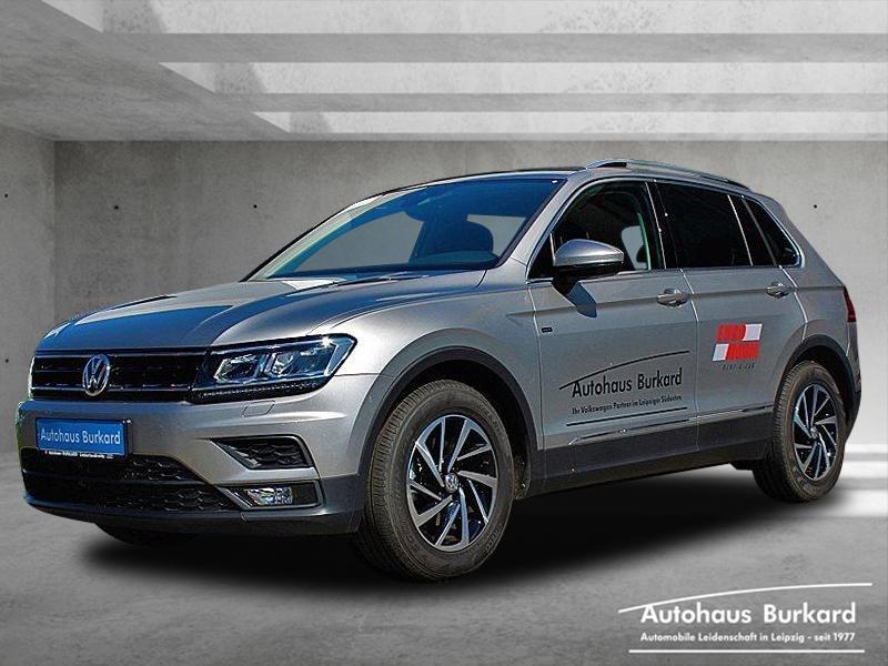Volkswagen Tiguan JOIN 2.0 l TDI 150 PS | Apple Car Play, Jahr 2019, Diesel