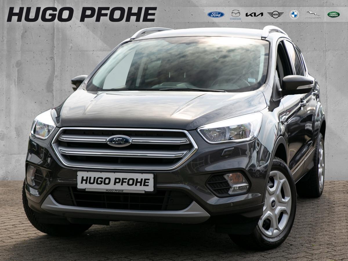Ford Kuga Trend1.5 l EcoBoost *Winter-Paket *Easy-Dri, Jahr 2018, Benzin