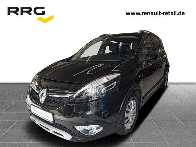 Renault SCENIC III 1.6 dCi 130 XMOD BOSE EDITION EURO 6, Jahr 2015, Diesel