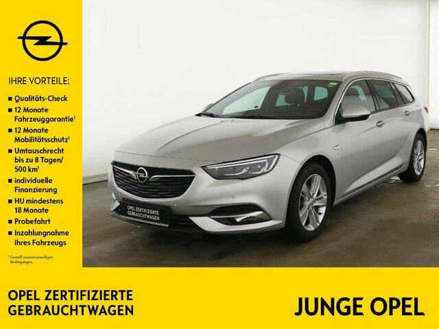 Opel Insignia B ST INNOVATION AT,AHK,Schiebed.,Navi Pro,OPC-Line, Jahr 2020, Benzin