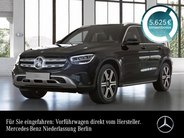 Mercedes-Benz GLC 300 e 4M Pano+LED+Kamera+Keyless+9G, Jahr 2021, Hybrid