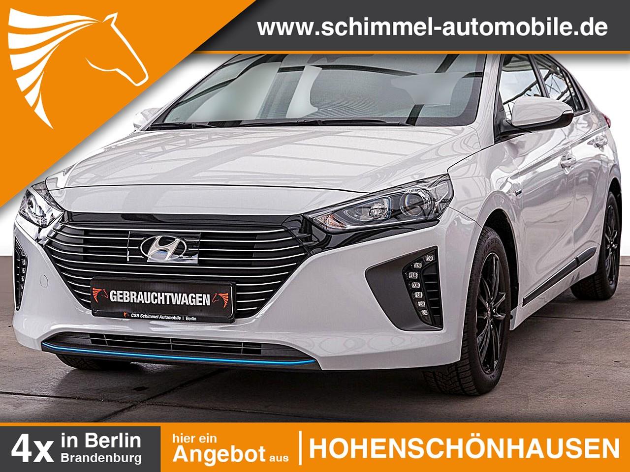 Hyundai IONIQ HEV Hybrid Electro (MJ19) Trend KLIMA CAM, Jahr 2019, Hybrid