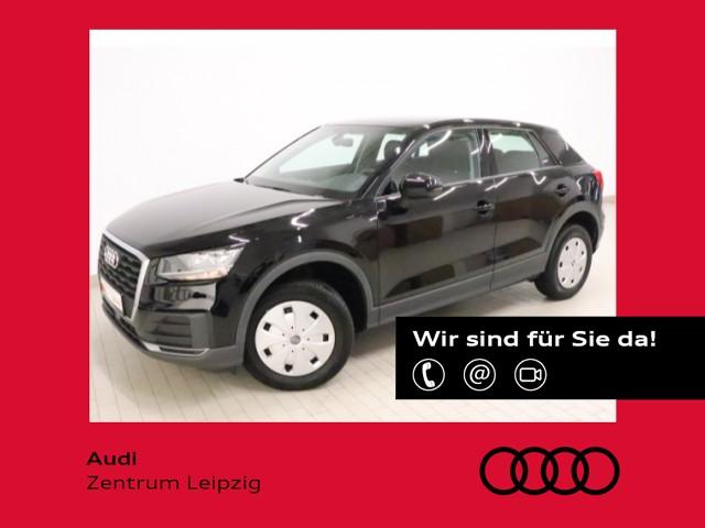 Audi Q2 1.0 TFSI basis ultra *Einparkhilfe hinten*BT*, Jahr 2017, Benzin