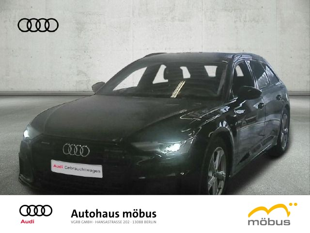 Audi A6 Avant sport 55 TFSIe qua *S-TRO*NAV*LED*ACC*, Jahr 2020, Benzin