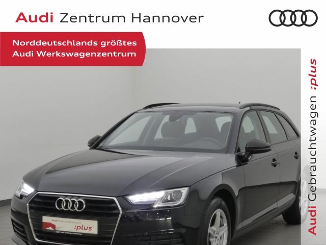 Audi A4 Avant 35 TDI Xenon, Navi, PhoneBox, SHZ, PDC, Jahr 2019, Diesel