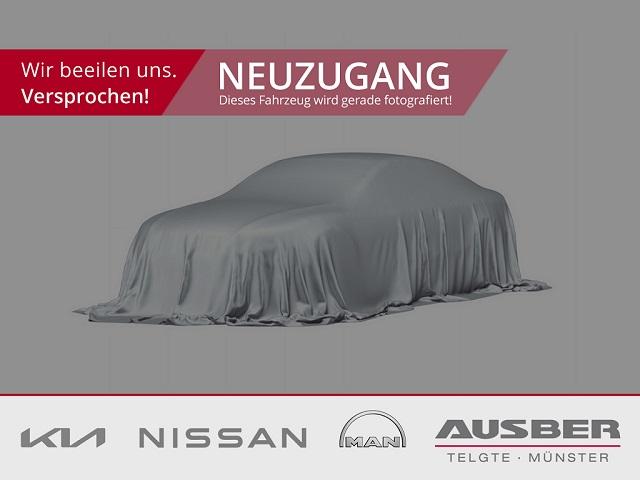 Nissan NV300 Kastenwagen L2H1 2,9t COMFORT NAVI FA+, Jahr 2020, Diesel