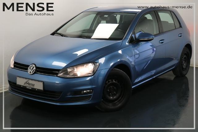 Volkswagen Golf VII 1.2 TSI Trendline Climatronic CD-Laufwe, Jahr 2013, Benzin