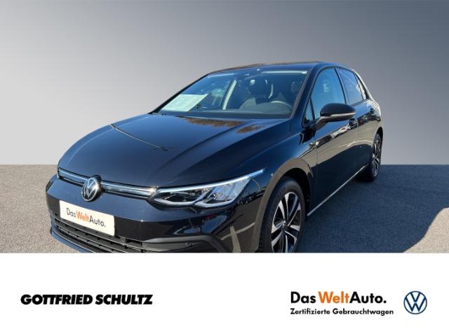 Volkswagen Golf United LED KLIMA Life 1.0 TSI NAVI PDC SHZ, Jahr 2021, Benzin
