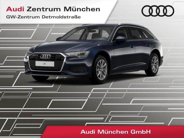 Audi A6 Avant 40 TDI qu. ACC LED Navi Umgebungskameras S tronic, Jahr 2019, Diesel